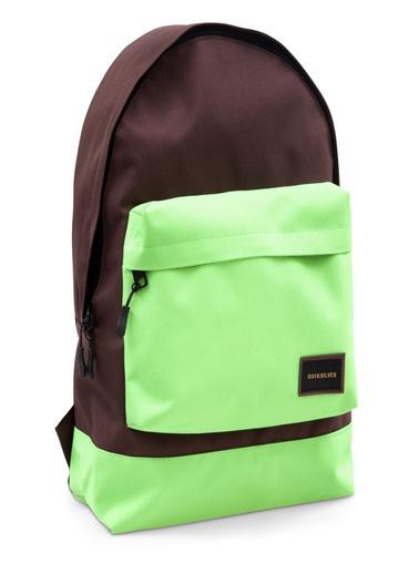 Quiksilver Çanta Yeşil